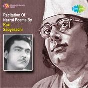 Recitation Of Nazrul Poems By Kazi Sabyasachi15 Ju Songs