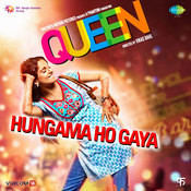 Hungamaa Ho Gaya - Asha Bhonsle And Arijeet Singh Song