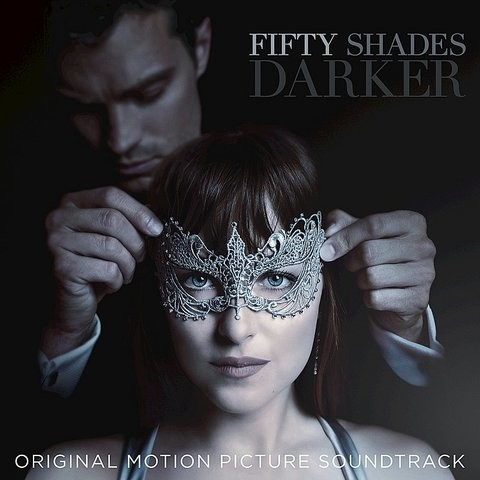 What Is Love Mp3 Song Download Fifty Shades Darker Original Motion Picture Soundtrack What Is Love Song By Frances On Gaana Com