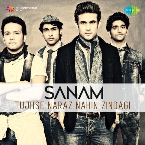 Tujhse naraz nahi zindagi sanam mp3 song download tujhse naraz.