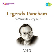 Legends Pancham The Versatile Compo Iii Songs