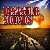 Disaster Sounds Songs