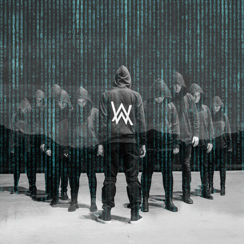 Alone Mp3 Song Download Alone Alone Song By Alan Walker On Gaana Com