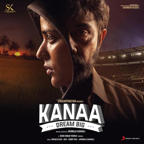 Othaiyadi Pathayila MP3 Song Download- Kanaa (Original Motion