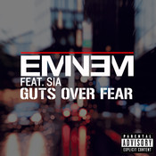 Guts Over Fear Songs
