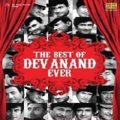 The Best Of Dev Anand Ever Cd 2