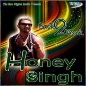 Back 2 Back Honey Singh