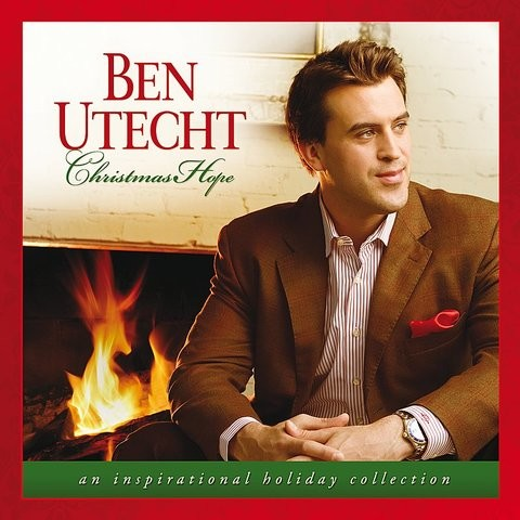 O Holy Night / Cantique De Noel MP3 Song Download- Christmas Hope: An Inspirational Holiday ...