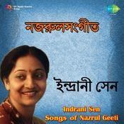 Indrani Sen Nazrul Songs Songs