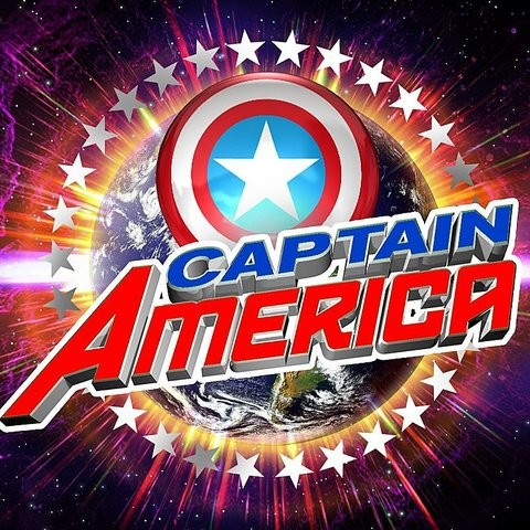 Captain America Theme Song MP3 Song Download- Captain America