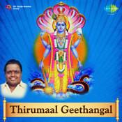 Thirumaal Geethangal Dr Seerkazhi S Govi