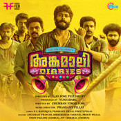 Angamaly Diaries Songs