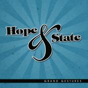 Grand Gestures Ep Songs