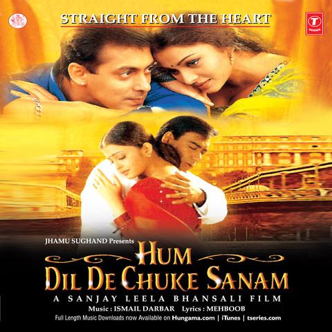 Hum Dil De Chuke Sanam Mp3 Song Download Hum Dil De Chuke Sanam Hum