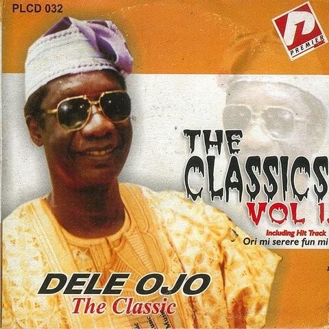 Iwa Lewa MP3 Song Download- The Classics Vol 1 Iwa Lewa Song by Dele