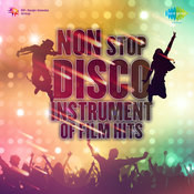 Non-stop Disco Instrumental Of Film Hits Songs