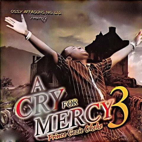 Jehovah Anam Ekele Gi MP3 Song Download- A Cry For Mercy