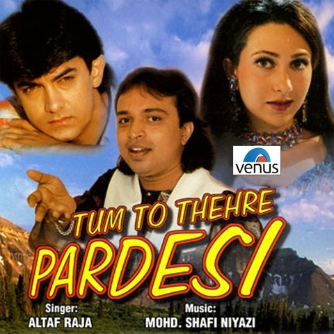 Tum to thehre pardesi dhol mix mp3 song download dhol mix.