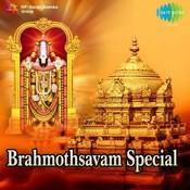 Brahmothsavam Special - Telugu Songs