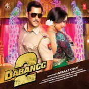Dabangg 2 Songs