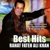 Rahat Fateh Ali Khan And Other Hits Songs