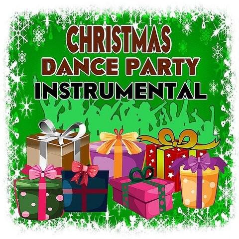 Jingle Bells (Instrumental) MP3 Song Download- Christmas Dance Party Instrumental Jingle Bells ...