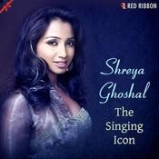 Shreya Ghoshal - The Singing Icon Songs