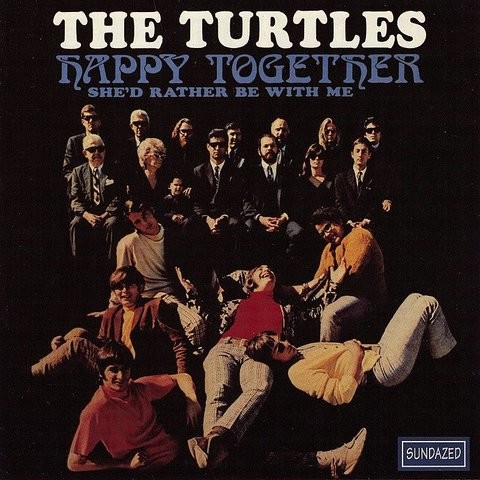 the turtles happy together mp3 download free