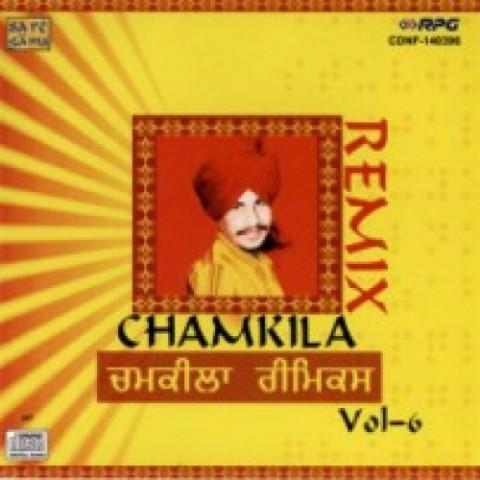 Chamkila (remix) by amar singh chamkila on spotify.
