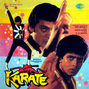 Karate Songs