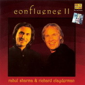 Confluence Vol 2 - Rahul Sharma And Richard Clayderman Songs