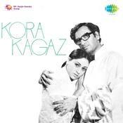Mera Jeevan Kora Kagaz Song