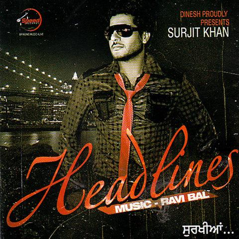 surjit khan mishri song