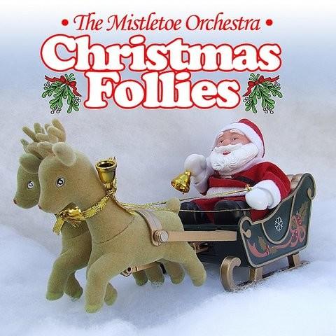 Jingle Bells MP3 Song Download- Christmas Follies Jingle Bells Song on Gaana.com