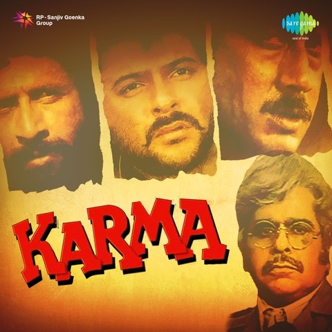 Maine Rab Se Tujhe MP3 Song Download- Karma Maine Rab Se