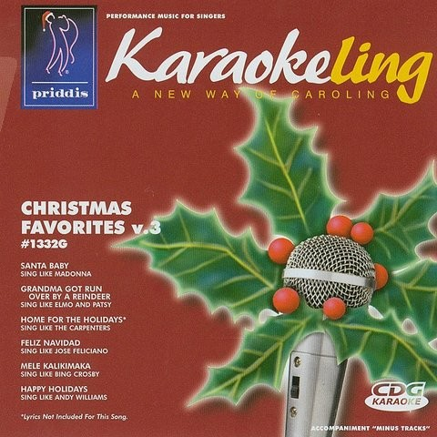 Karaoke Happy Holidays Mp3 Song Download Sing Christmas Favorites Vol 3 Karaoke Happy Holidays Song By Andy Williams On Gaana Com While the merry bells keep ringing. karaoke happy holidays mp3 song download sing christmas favorites vol 3 karaoke happy holidays song by andy williams on gaana com