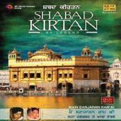 Shabad Kirtan Lata Mangeshkar And Asha Bhosle Cd 2