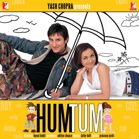 Hum Tum MP3 Song Download- Hum Tum Hum Tum Song by Alka