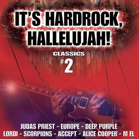 would you love a monsterman mp3 song download it 39 s hard rock hallelujah classics vol 2 would. Black Bedroom Furniture Sets. Home Design Ideas