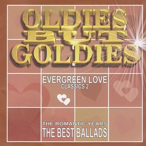Baby I'm Yours MP3 Song Download- Oldies But Goldies. The ...