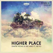 Higher Place (Angemi Radio Edit Mix) Song