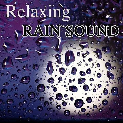 Rain : Mantra MP3 Song Download- Relaxing Rain Sound Rain : Mantra
