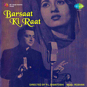 Barsaat Ki Raat Songs