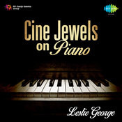 Cine Jewels On Piano Leslie George