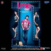 I Me Aur Main Songs