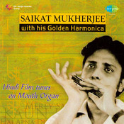 Saikat Mukherjee With His Golden Harmonica Songs