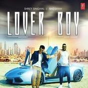 Lover Boy Song