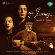 Journey - Rabab To Sarod Songs