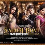 Saheb Biwi Aur Gangster Returns Songs