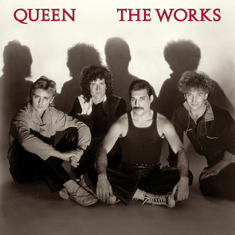 Download I Want To Break Free Sheet Music Queen – Download